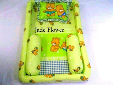 Baju Bantal Kasur Ibu perlengkapan bayi tas bumper set kasur sprei selimut