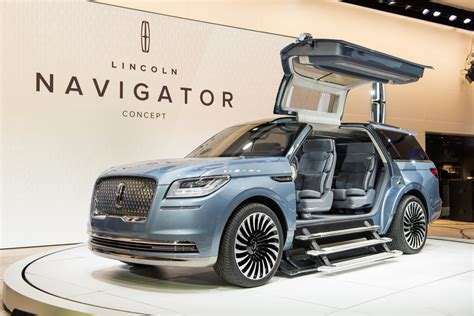 ford of lincoln 2016 lincoln navigator concept autos post
