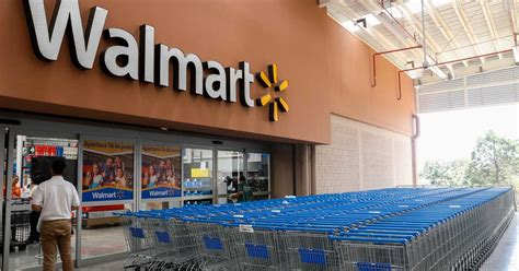 Supermercados Walmart operarán bajo horario especial Horario Walmart