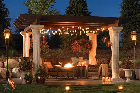 Outdoor Pergola Lights What Is A Pergola And The Way To Apply It At Your Home Homestylediary