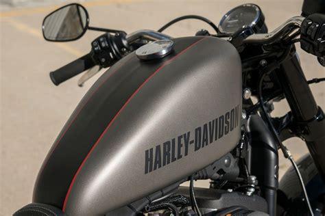 harley davidson sportster xl  roadster modelljahr