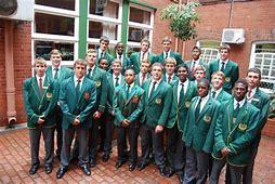 Image result for Senior High & Preparatory Schools