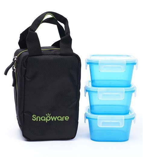 Lunch Box Kertas Ukuran Medium snapware blue lunch box medium size 3 box set by snapware lunch boxes kitchen