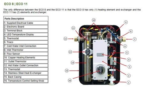 rheem water heater schematic best electronic 2017