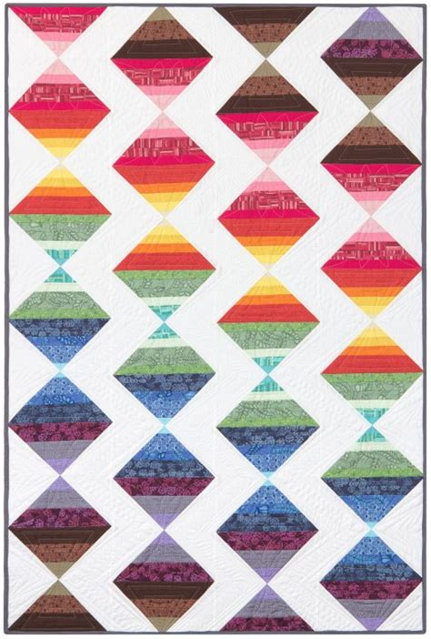 Free Quilt Fabric by Seasons Free Pattern Robert Kaufman Fabric Company