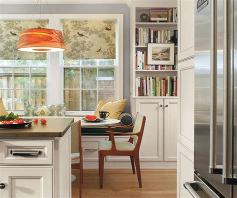 Toasted Antique Kitchen Cabinets by Laminate Cabinets In Casual Kitchen Aristokraft