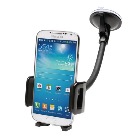 Mouse Car Mount Holder For Smartphone kensington products tablet smartphone accessories