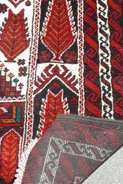 Handmade Woolen - handmade wool rug 10