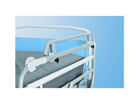 bariatric hospital bed linet image 3 xxl bariatric hospital bed active healthcare