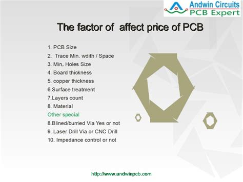 pcb layout design rules ppt how to design a suitable pcb