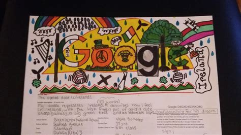 doodle for class doodle for mr ronan o meara sixth class 2015