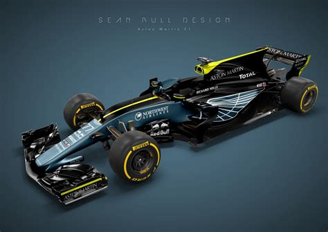 f1 factory this is what an aston martin f1 factory team could look