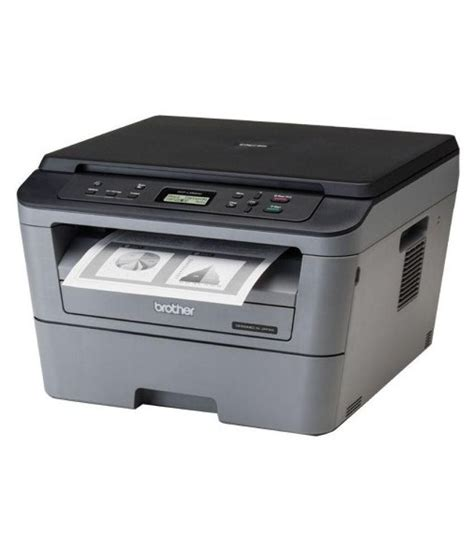 Printer Laser Bw dcp l2520d multi function b w laserjet printer buy dcp l2520d multi function b