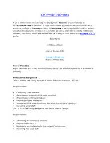 Implicit Instantiation Of Undefined Template by 28 Curriculum Vitae Profile Template Of Curriculum