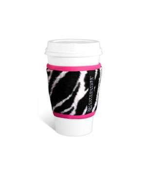 Cup Couture Cup Sleeves by Couture Cup Sleeve Reusable Sleeves For Earth Day