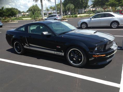mustang 350 gt for sale 2007 ford shelby mustang 350 gt for sale 1876774