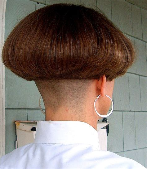 bowl haircuts shaved nape 25 best ideas about chili bowl haircut on pinterest