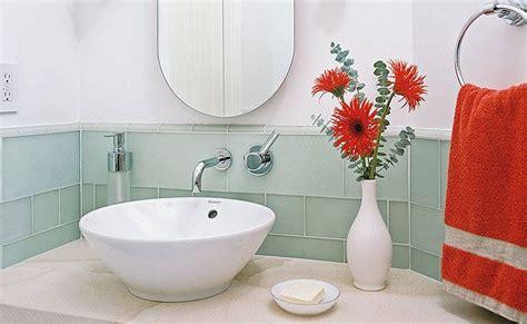 glass tile backsplash ideas bathroom and creative bathroom tile designs decozilla