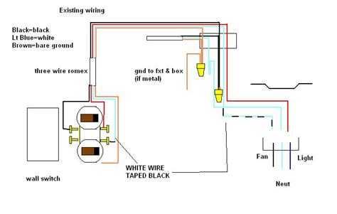 How Do I Wire A Ceiling Fan by Ceiling Fan Light Wall Switch Winda 7 Furniture