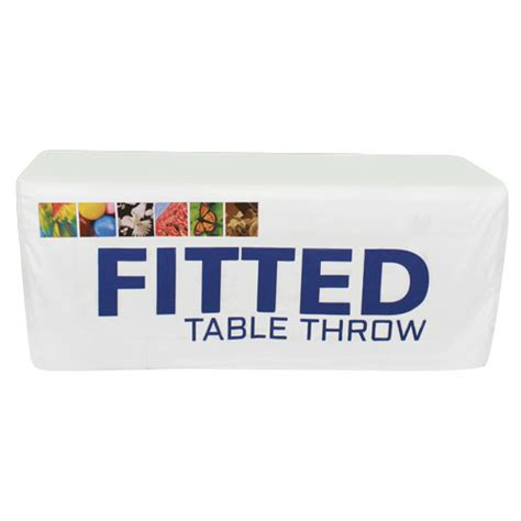 printed fitted table covers printed fitted table covers for folding tables aci
