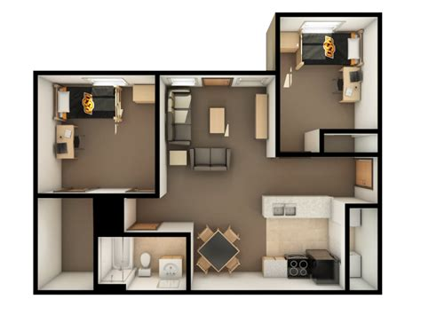 2 bedroom apartments in stillwater ok mcpherson hall housing residential life