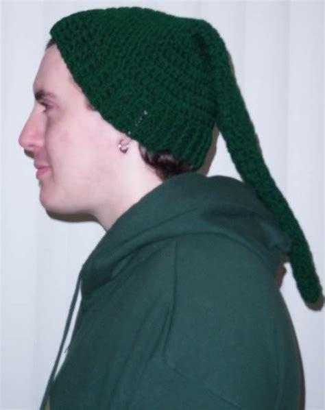 crochet pattern for zelda hat zelda quot link hat quot free pattern hats free crochet