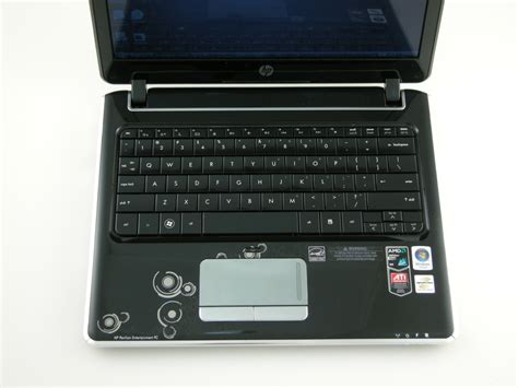 Casing Hp Pavilion Dv2 hp pavilion dv2 review notebookreview