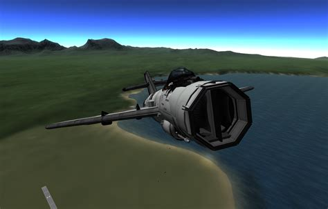 Poste Mig 2686 by Mig 15 Replica The Spacecraft Exchange Kerbal Space