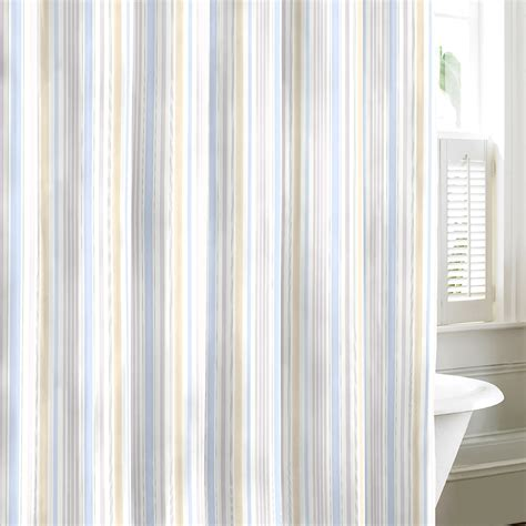 neutral shower curtain laura ashley somerset neutral shower curtain from