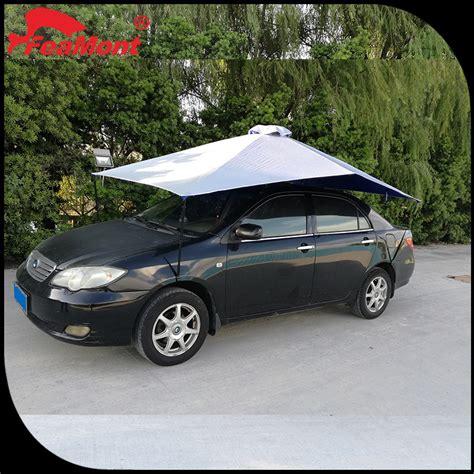 garage tenda alta qualigy alluminio esterno tenda auto gazebo tenda