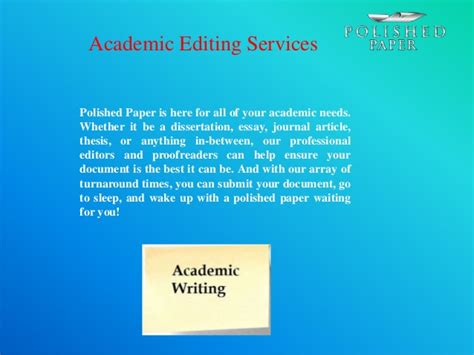 Esl Definition Essay Editing Services Us by College Paper Editing Services Custom Research Paper