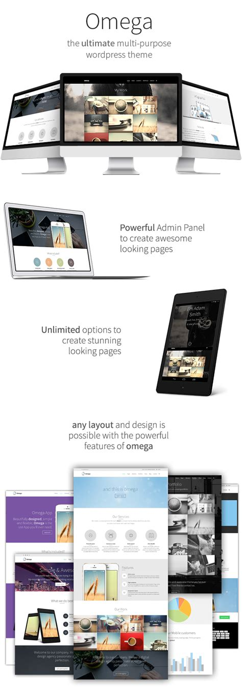 bootstrap themes themeforest omega multi purpose responsive bootstrap theme themeforest