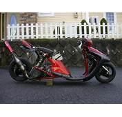 TheScooterScoop  Americas Motor Scooter Moped And Micro