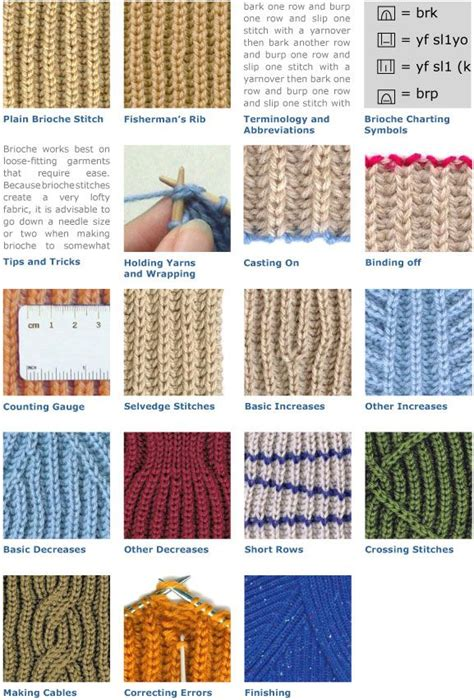 how to do brioche knitting 17 best images about knit brioche on cable