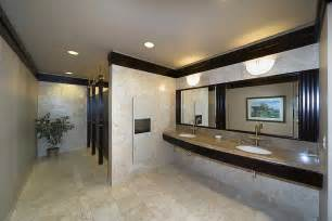 Commercial Bathroom Design by Starcon General Contractors Serving Thousand Oaks