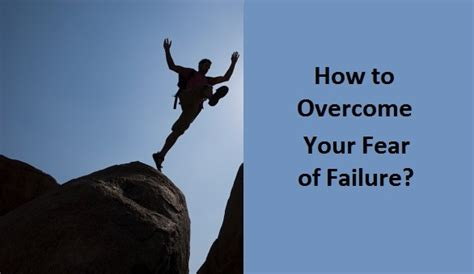 enough how to overcome fear of failure and perfectionism to live your best books overcoming fear of failure quotes quotesgram