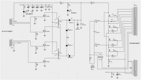 power inverter wiring diagram 29 wiring diagram images