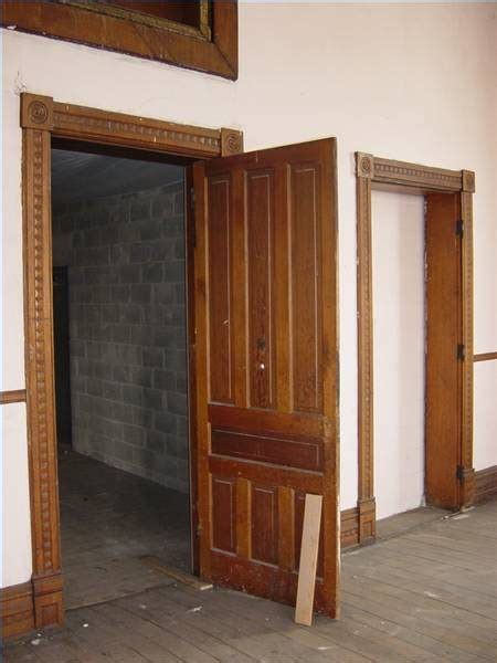 How To Booby Trap Your Door by How To Booby Trap A Door With Pictures Ehow