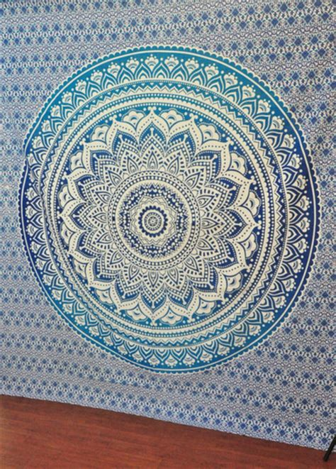 cheap wall tapestries home accessory hippie mandala tapestries bedcover bedding wall decor wall tapestry