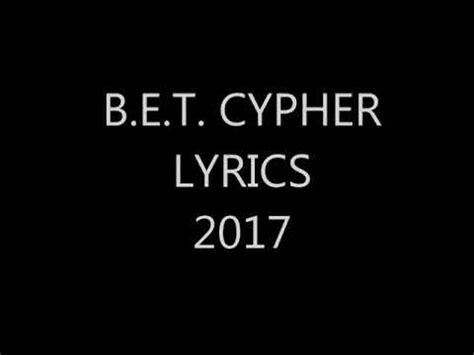 eminem cypher lyrics eminem the storm bet cypher 2017 lyric video donald