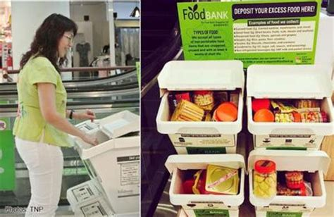 donate new year goodies food bank will accept cny treats for the needy sg volunteer