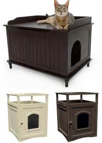 how to hide your cat s litter box