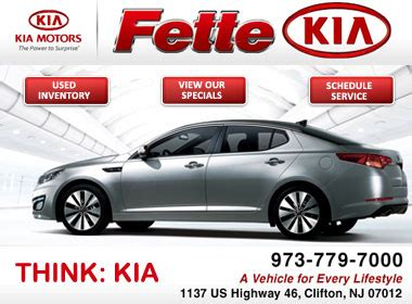 Kia Fette Fette Kia Kia Service Center Dealership Ratings