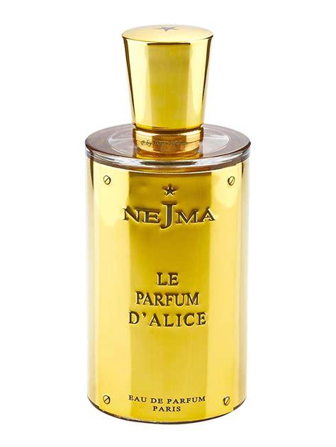 le parfum d nejma perfume a fragrance for 2014