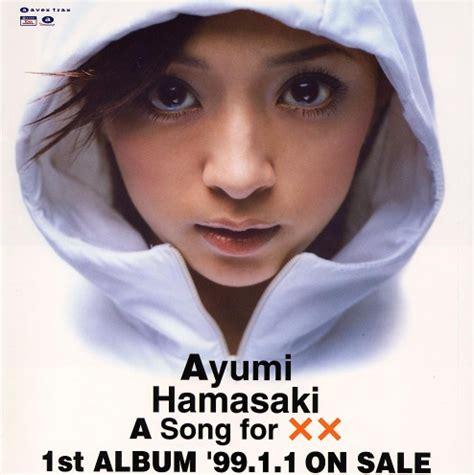 song u ayumi hamasaki ayu54