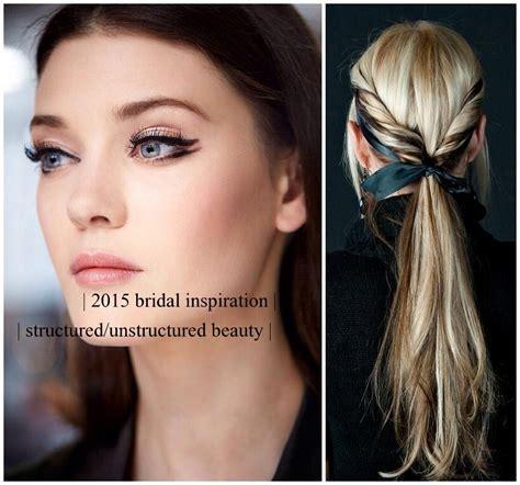 hair and makeup uk bridal hair and makeup inspiration 2015