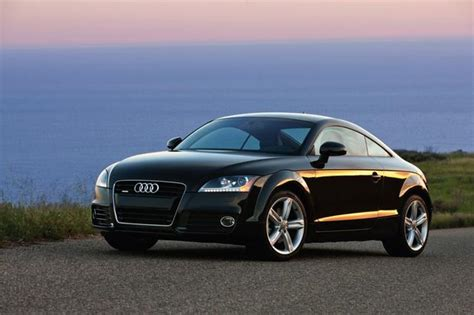 audi tt  car review autotrader