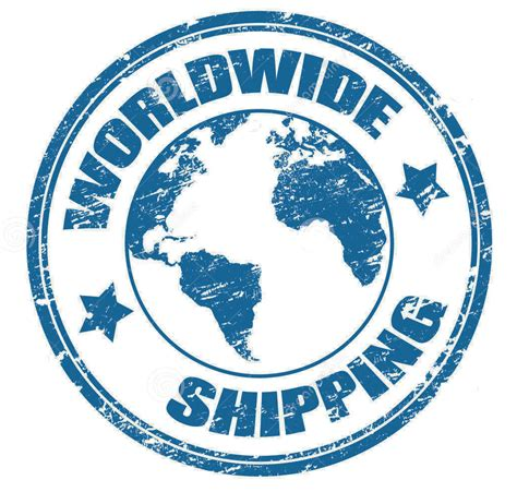 ship worldwide taxes duties