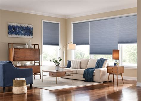 Cellular Window Blinds Lower Energy Costs With Stylish Cellular Shades And Solar