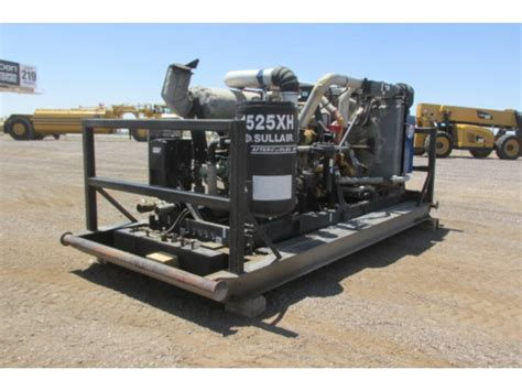 used air compressors for sale whayne cat